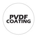 PVDF Coating